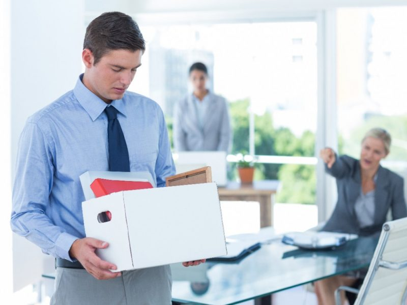 Do you need a wrongful termination attorney