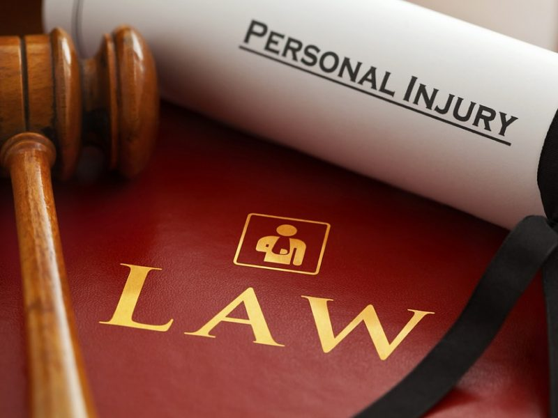 Things To Consider When Choosing A Personal Injury Attorney