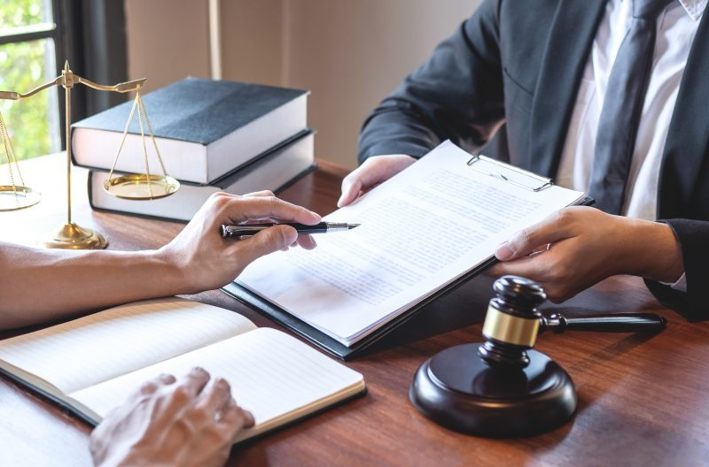 How To Find A Real Estate Lawyer