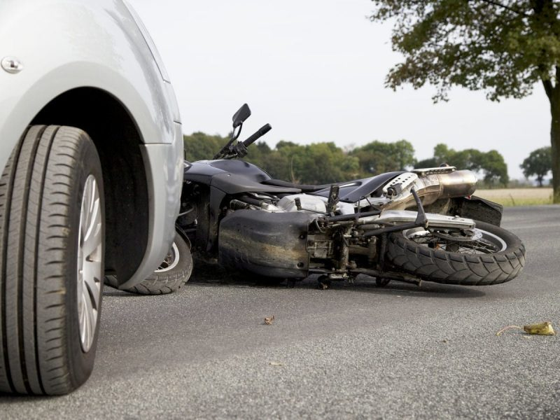 How A Motorcycle Lawyer Can Help You After an Accident